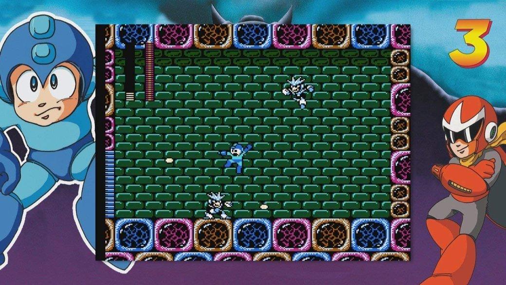 Что сделало серию Mega Man великой — Mega Man 9, Mega Man 2, Mega Man, Mega Man X | Канобу - Изображение 2