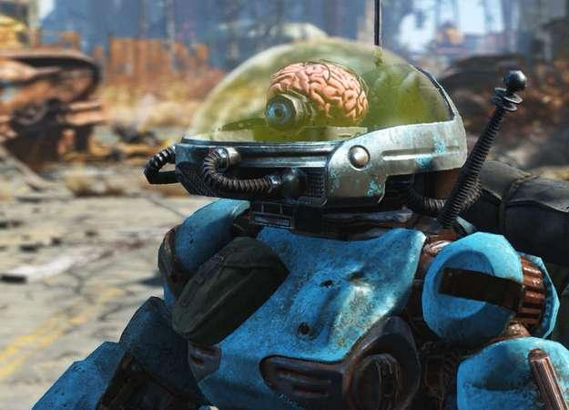 Лучший квест Fallout 4: Far Harbor – плагиат фанатского мода? | Канобу - Изображение 227