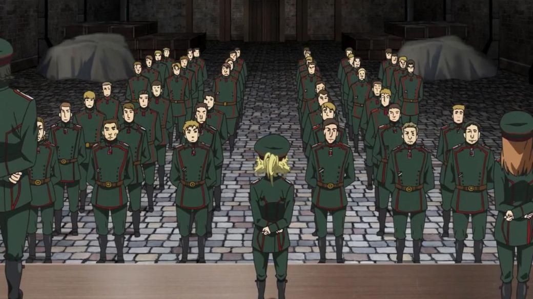 Стоитли смотреть полнометражное аниме The Saga ofTanya the Evil? | Канобу - Изображение 1