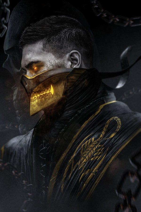 Для новой экранизации Mortal Kombat нашли Соню Блейд иКано | Канобу - Изображение 0
