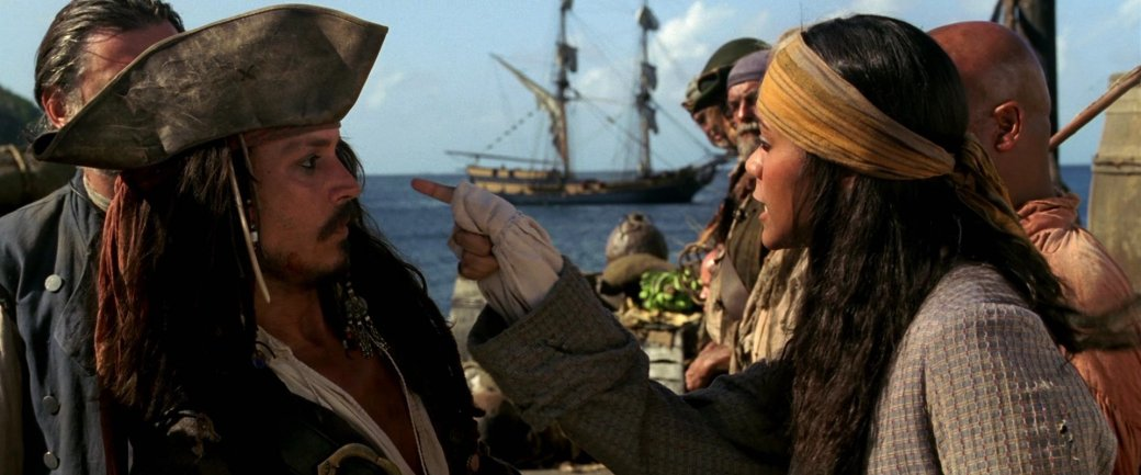 Киномарафон: обзор всех «Пиратов Карибского моря» | Канобу - Изображение 2