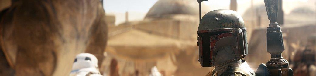 Лучшие игры про Звездные войны - список игр по вселенной Star Wars, топ-20 на ПК, PS4, Xbox One | Канобу - Изображение 11