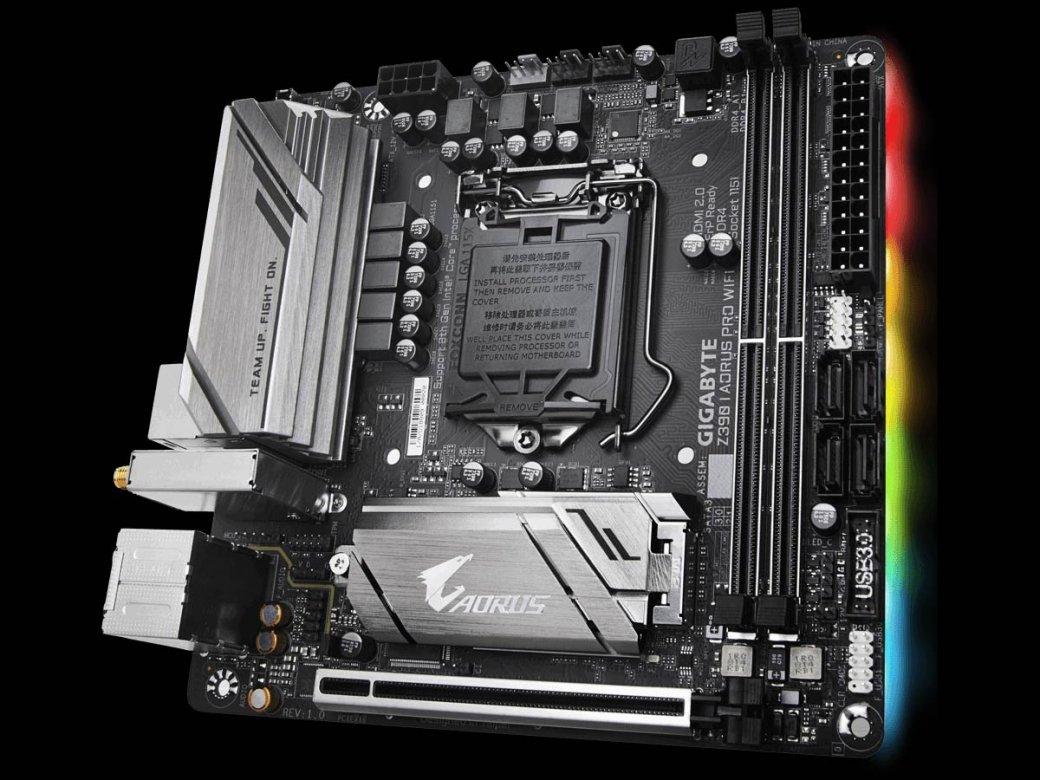 Как выбрать материнскую плату в 2019 году - гайд по выбору для игровых процессоров Intel и AMD | Канобу - Изображение 3599