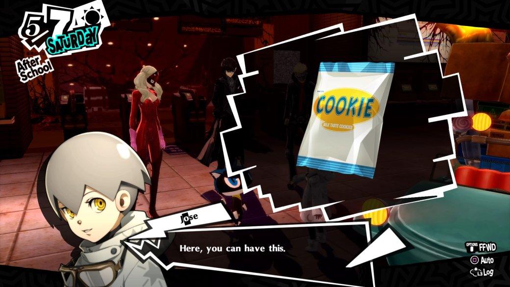 Рецензия на Persona 5 Royal   Канобу - Изображение 11600