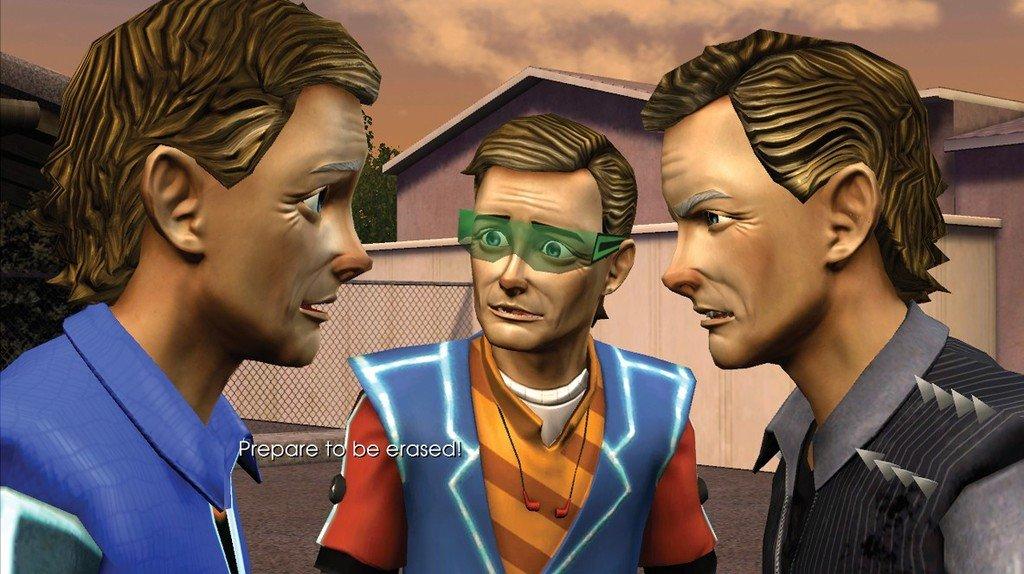 КвестОмания №1: Назад в Будущее | Канобу - Изображение 5