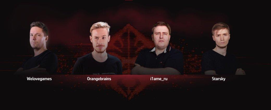 HPприглашает нафинал киберспортивного турнира HPOmen Battle Royale поPUBG. - Изображение 1