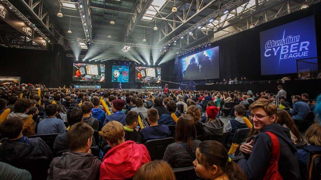 Стартовали продажи билетов на«ИгроМир 2019» иComic Con Russia 2019