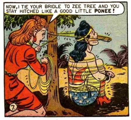 Тест Канобу: самые безумные факты о супергероях | Канобу - Изображение 30