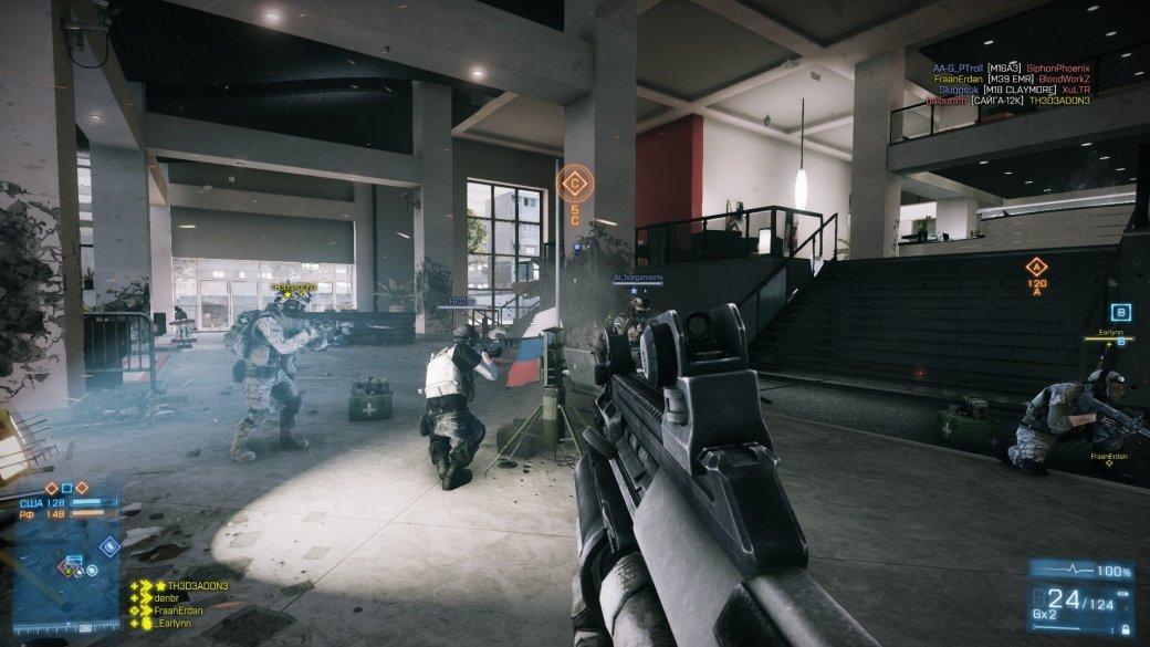 Рецензия на Battlefield 3: Close Quarters | Канобу - Изображение 4