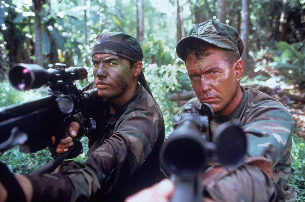 Лучшие фильмы оснайперах— квыходу «Заступника» | Канобу - Изображение 1154