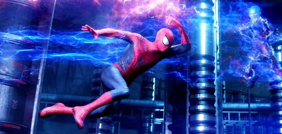 Человек-паук: Рейми или Уэбб?   Канобу - Изображение 10710