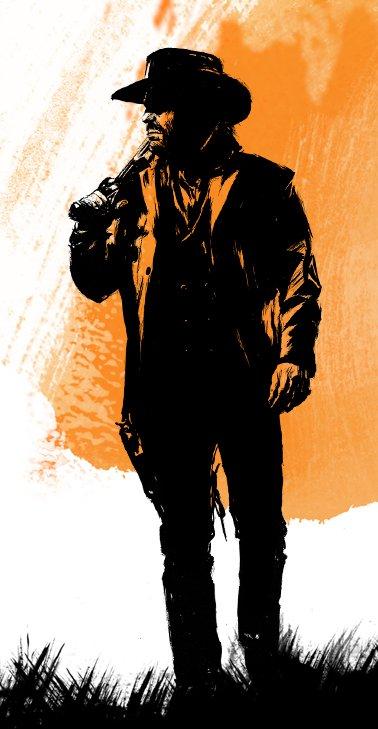Трейлер Red Dead Redemption2. Наши ожидания | Канобу - Изображение 1