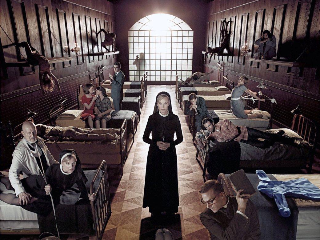 Сериал Американская история ужасов (American Horror Story) - сюжет, актеры и роли, спойлеры | Канобу - Изображение 5