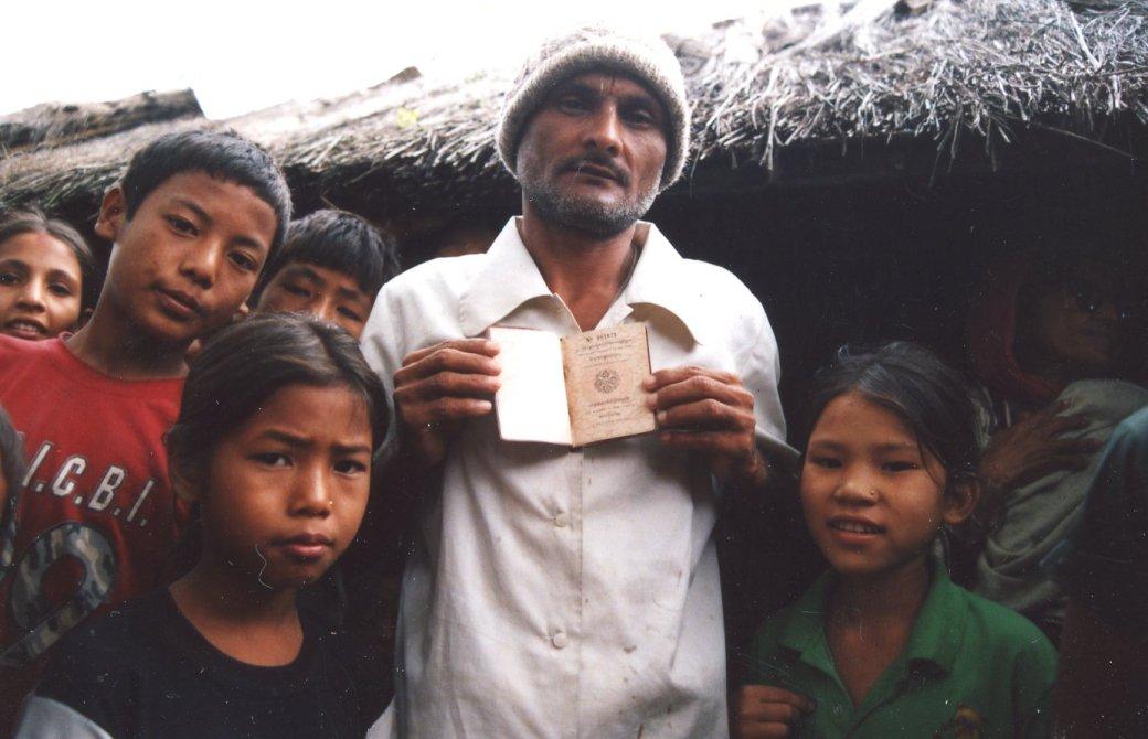Где купить ребенка за мешок риса и 40$  | Канобу - Изображение 2178
