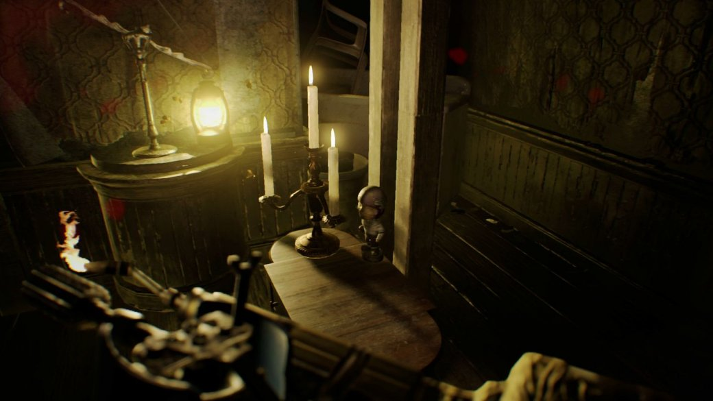 Гайд: где найти все статуэтки Мистера Везде вResident Evil7 | Канобу - Изображение 2327