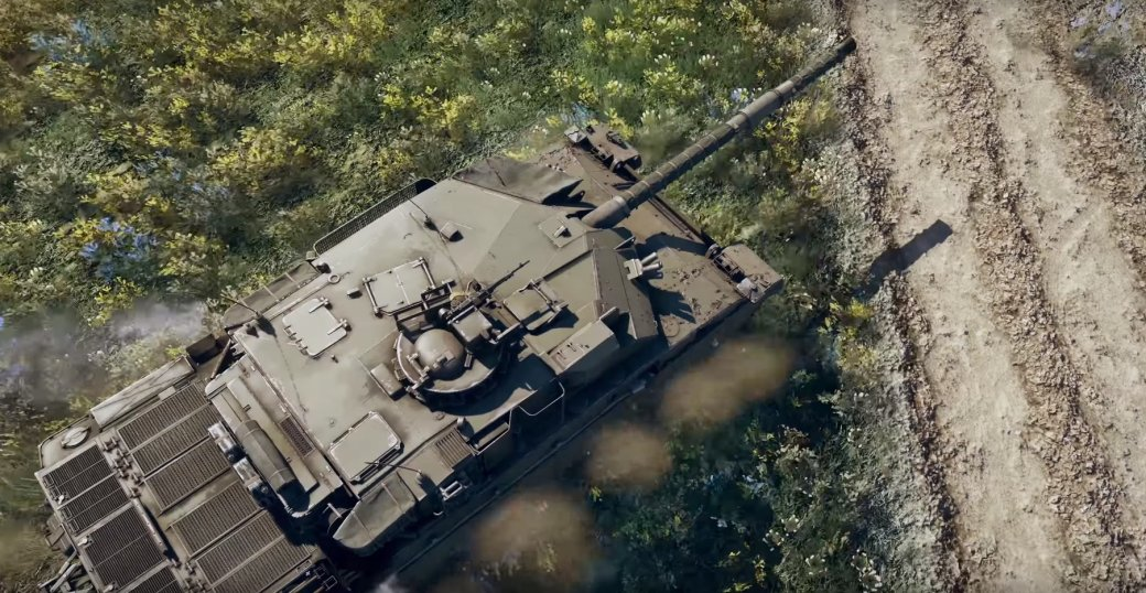 Как «Буря» преобразила War Thunder — Dagor Engine 5.0, новые танки, обновленная графика | Канобу - Изображение 1212