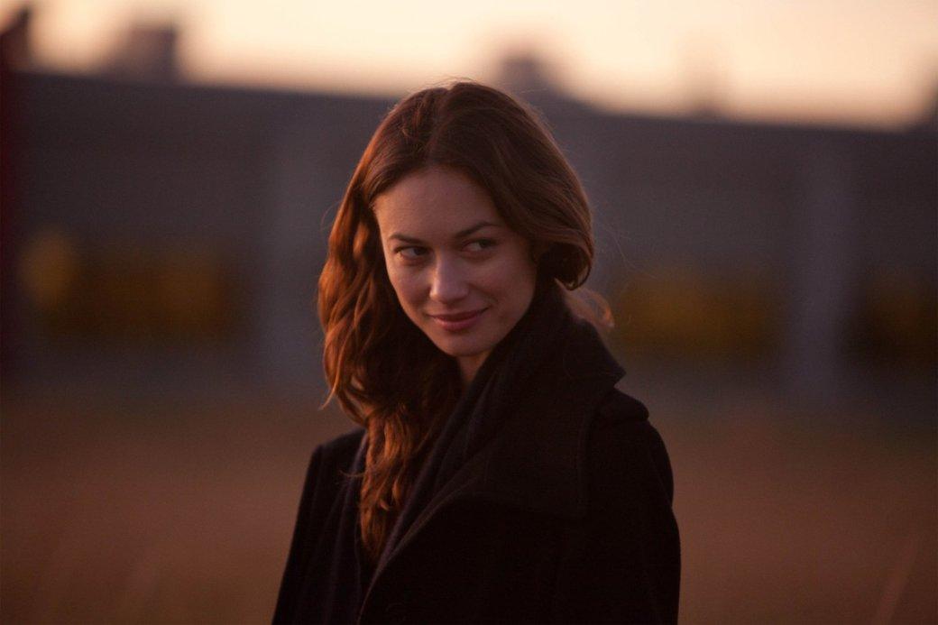 Нетолько девушка Бонда: Ольге Куриленко— 41год. Вкаких фильмах она играла   Канобу - Изображение 3176