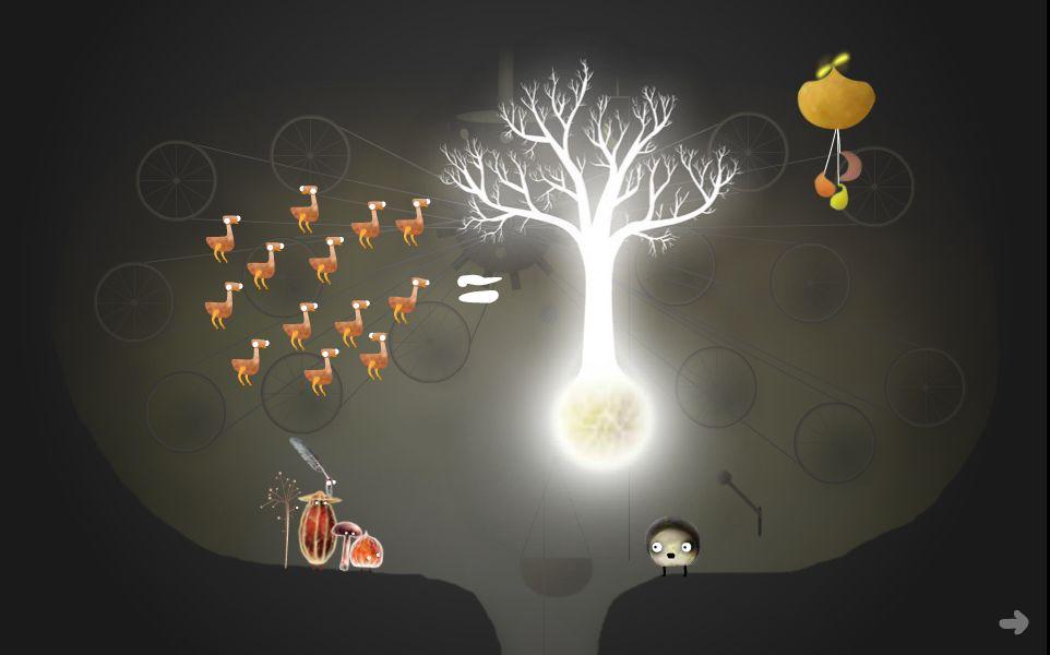 Скачать Ботаникула Игра - фото 9
