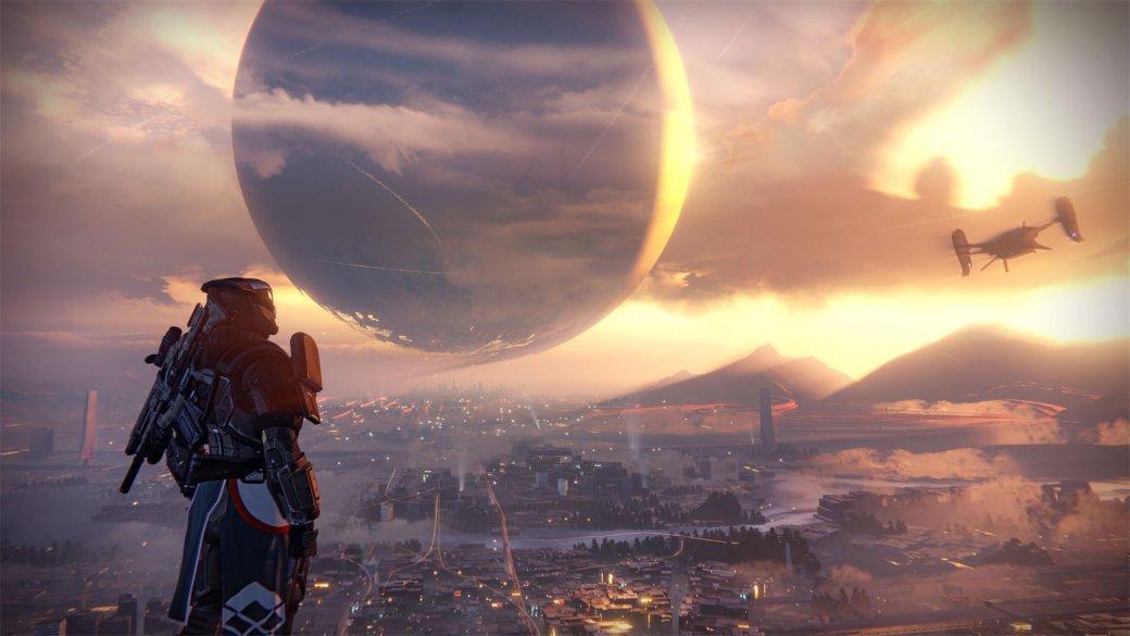 Обзор Destiny - рецензия на игру Destiny | Рецензии | Канобу