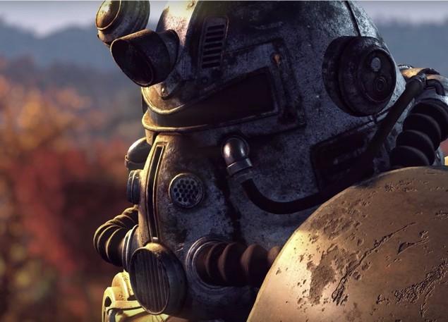 E3 2018: Fallout 76 не позволит другим игрокам постоянно вас преследовать и убивать | Канобу - Изображение 9854
