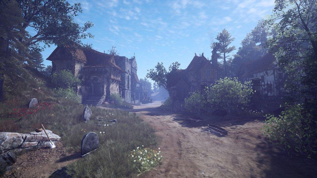 Gamescom 2019. King's Bounty 2— это большая RPG оттретьего лица (инемного пошаговая стратегия) | Канобу - Изображение 9898