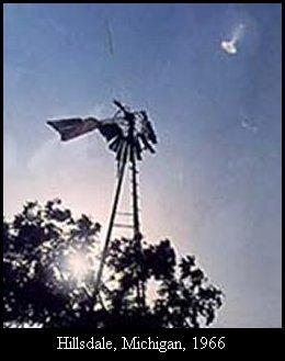 Самые загадочные НЛО-инциденты шестидесятых | Канобу - Изображение 20