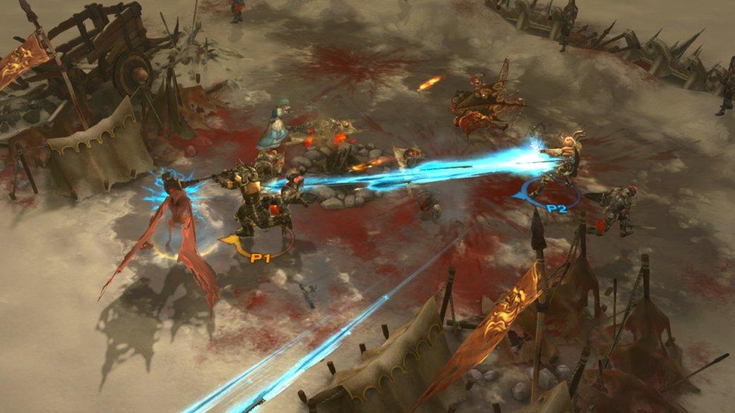 Gamescom 2018. Diablo 3 для Switch— что, как изачем | Канобу - Изображение 10106