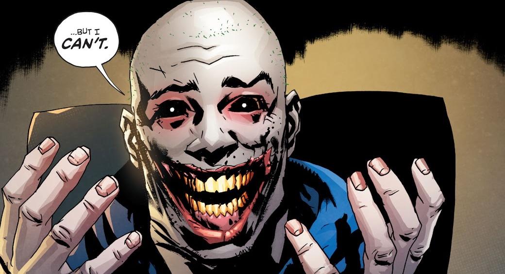 Мертвый Бэтмен изамена Харли. Лучшие ихудшие истории изюбилейного выпуска про Джокера | Канобу - Изображение 2559