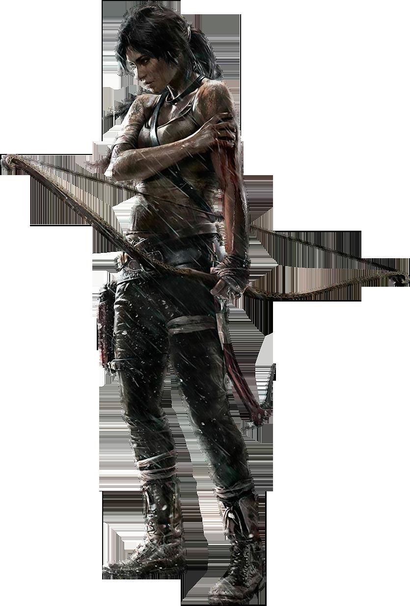Lara Croft. Хочу все знать! | Канобу - Изображение 6