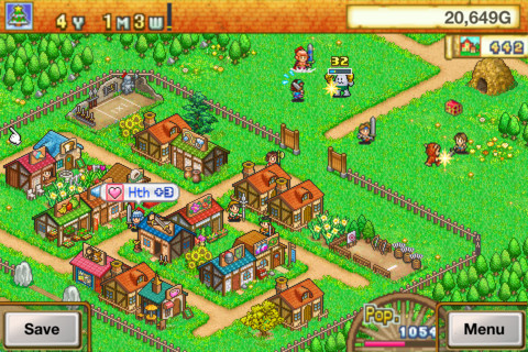10 лучших мобильных игр первой половины 2012 года | Канобу - Изображение 1