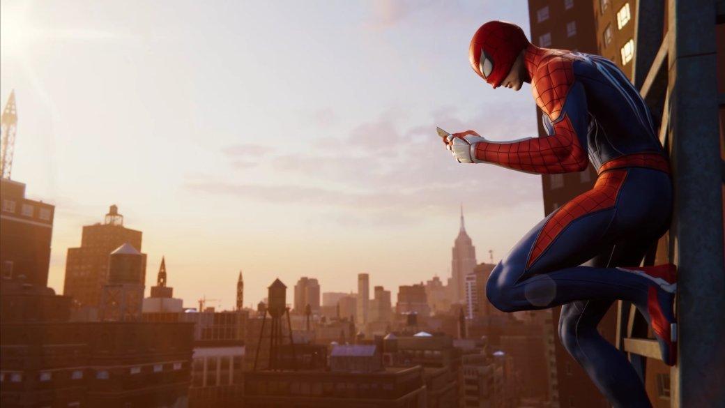 Мнение. Spider-Man отInsomniacзаставит вас снова полюбить Человека-паука | Канобу - Изображение 1459