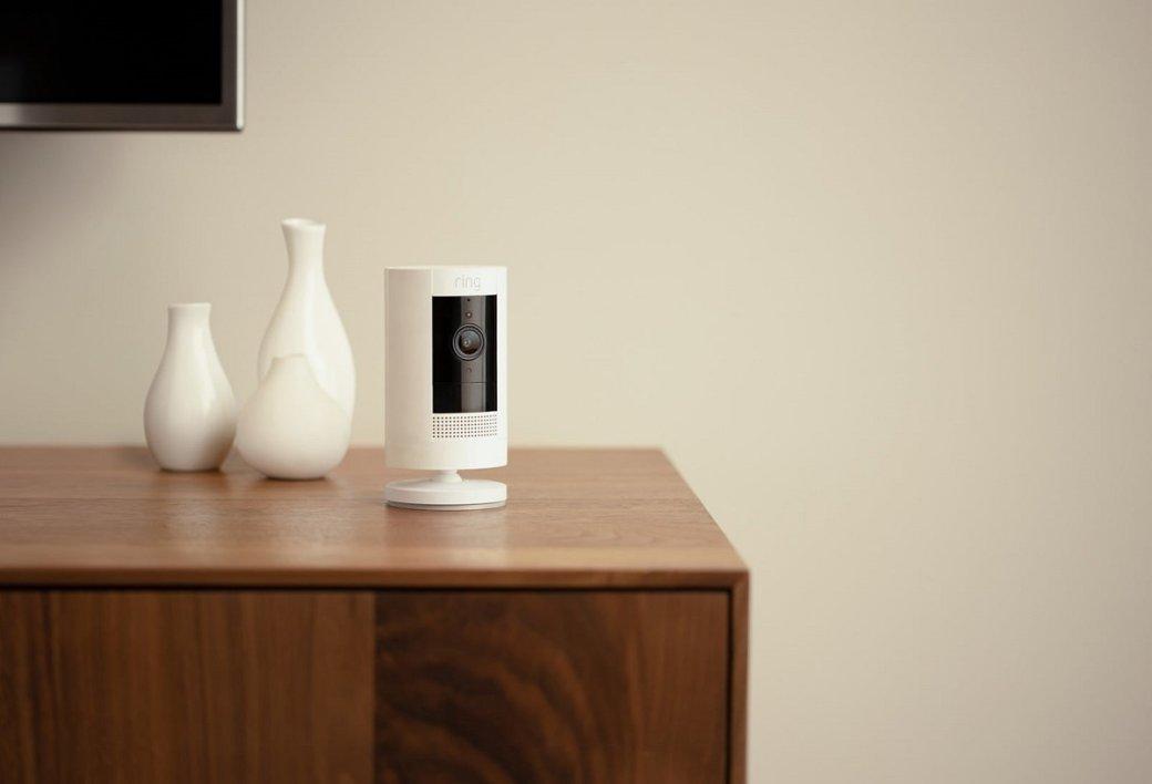 Смарт-кольцо, беспроводные наушники идомашняя камера: 5 лучших анонсов спрезентации Amazon | Канобу - Изображение 0