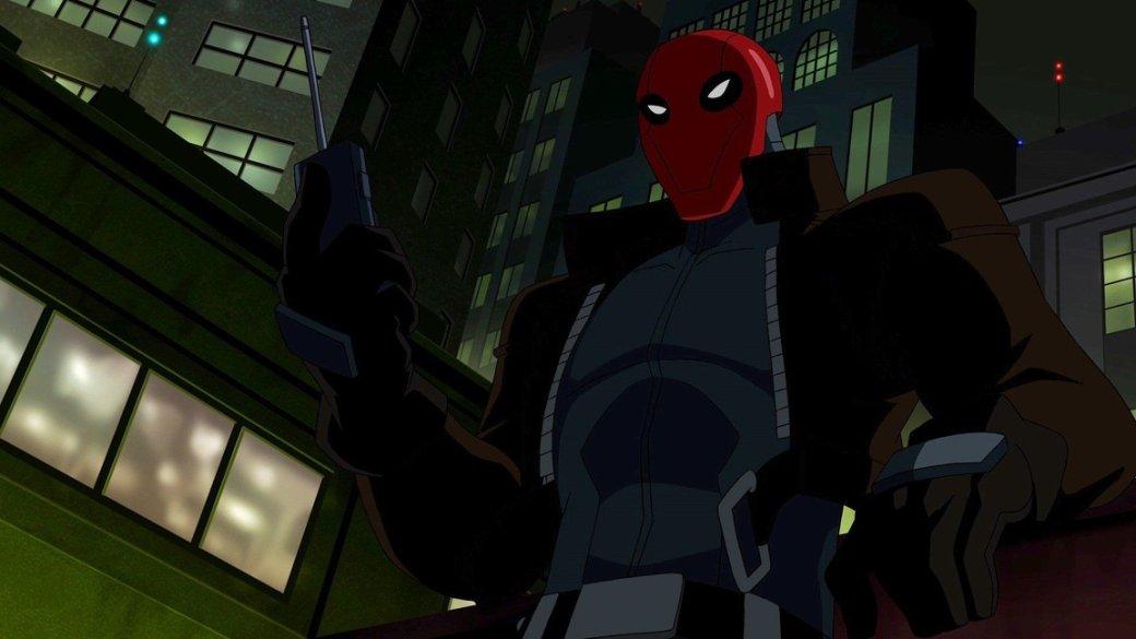 Лучшие мультфильмы DC, окоторых вымогли неслышать. - Изображение 13