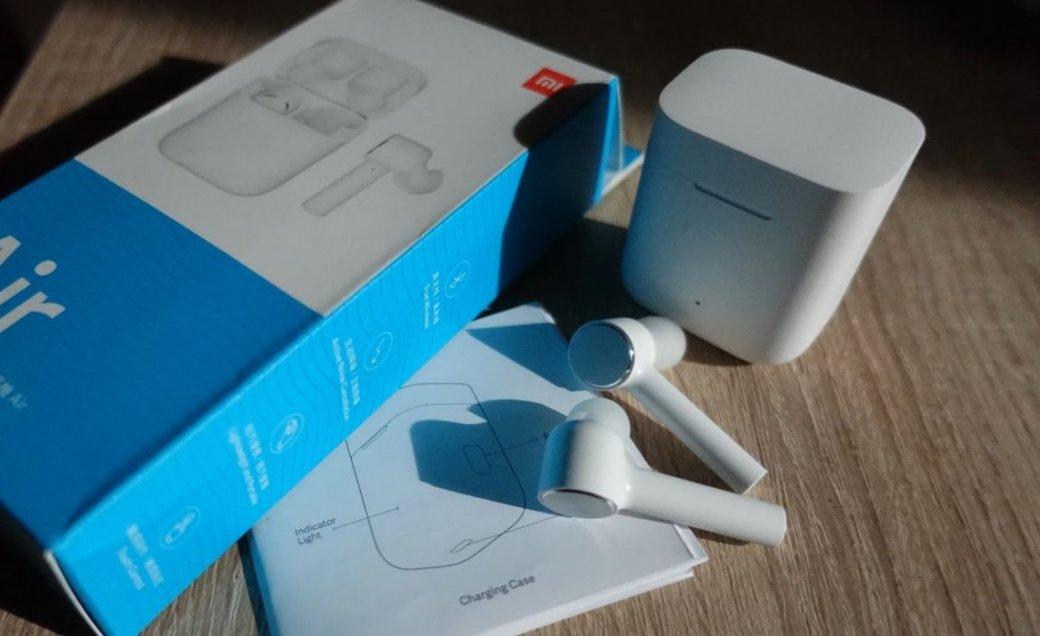 Лучшие беспроводные наушники 2019 - топ-10 Bluetooth-гарнитур для телефона на замену Apple AirPods | Канобу - Изображение 1241