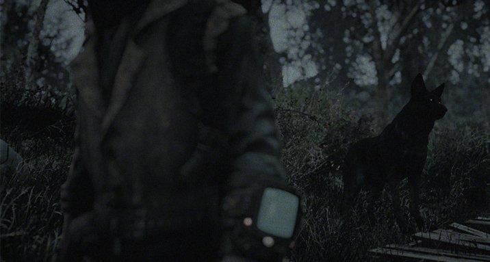 Хоррор-мод Fallout 4 выглядит очень жутко | Канобу - Изображение 3067