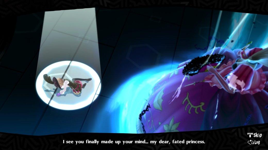 Рецензия на Persona 5 Royal   Канобу - Изображение 11599