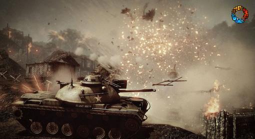 Рецензия на Battlefield: Bad Company 2 Vietnam | Канобу - Изображение 7054