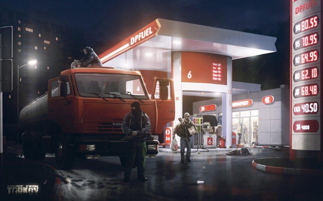 Разработчики Escape from Tarkov рассказали «Канобу» о мире игры | Канобу - Изображение 2