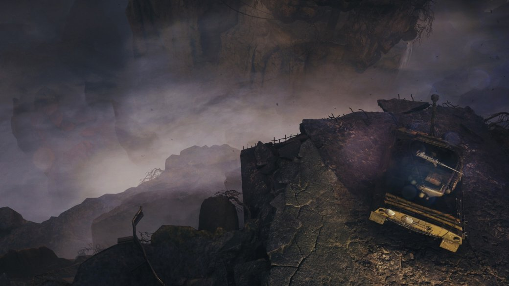 Акира Ямаока иWorld ofTanks. Интервью скомпозитором Silent Hill— охэллоуинском ивенте имузыке   Канобу - Изображение 928
