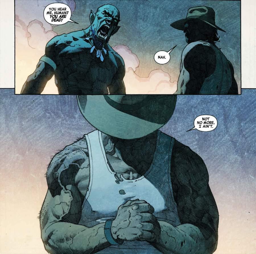 Главный спойлер Marvel Legacy появился раньше времени: угадайте, кто воскрес | Канобу - Изображение 8724