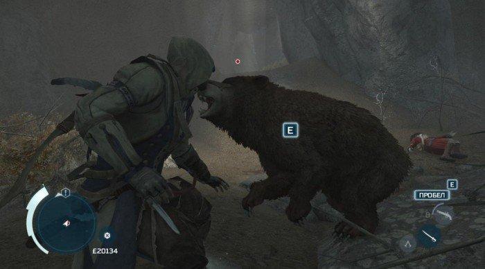 Assassin`s Creed III - шаг вперед, два назад. | Канобу - Изображение 6