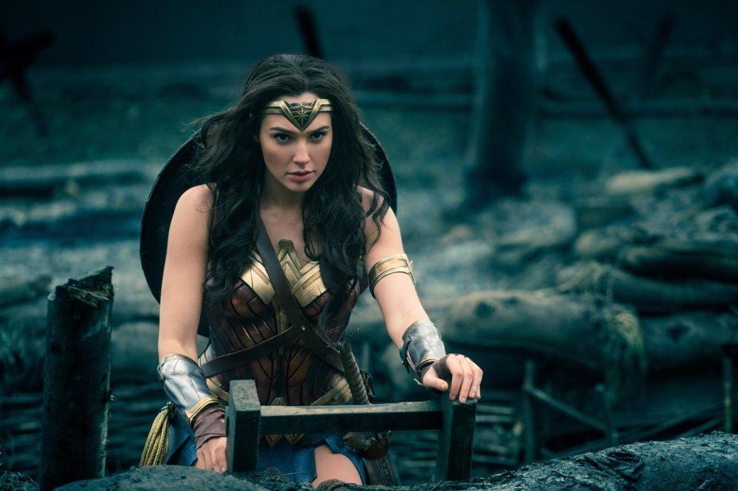 Глава DC Films о новом тоне киновселенной и сиквеле «Чудо-женщины»   Канобу - Изображение 1133
