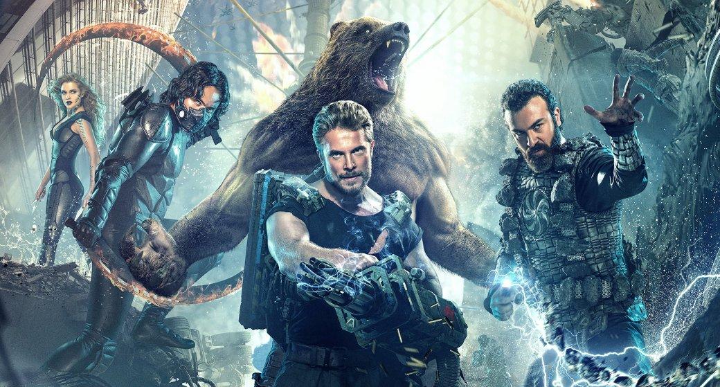 Ну что, «Защитники 2»? Enjoy Movies погасила долг перед Фондом кино в размере 50 миллионов рублей. - Изображение 1
