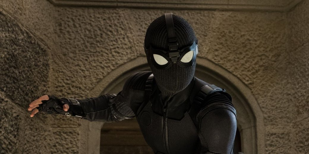 Пересказ фильма «Человек-паук: Вдали отдома». Все спойлеры здесь | Канобу - Изображение 777