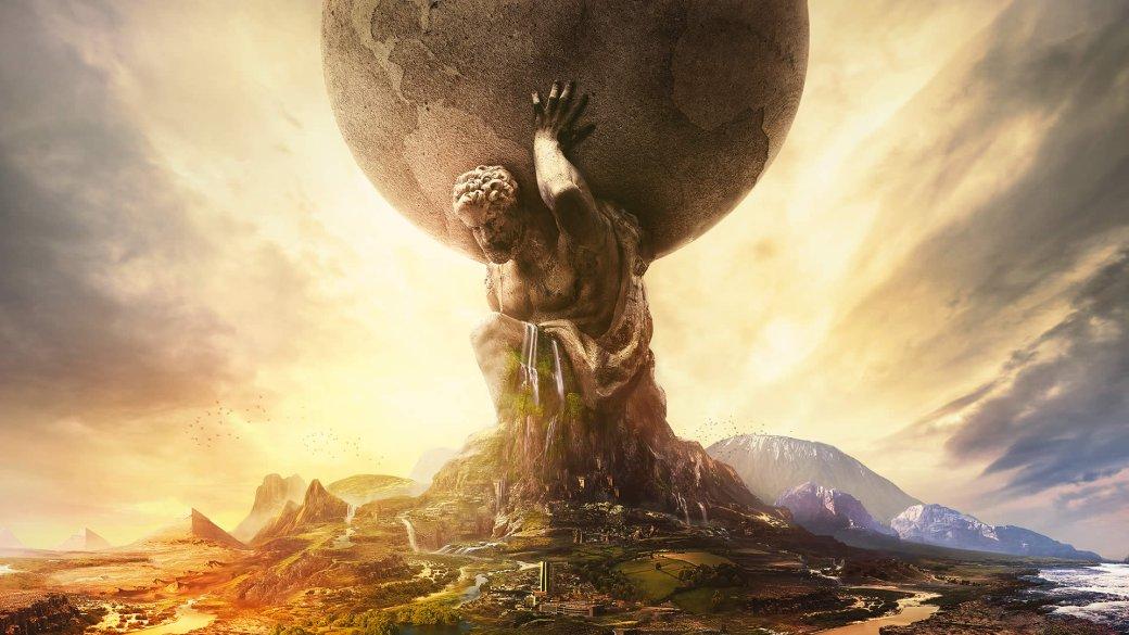 Sid Meier's Civilization VI— Шон Бин, мультяшность иджихад | Канобу