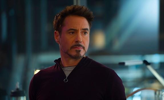 Еще больше фанатских теорий: что произойдет вчетвертых «Мстителях»?. - Изображение 1