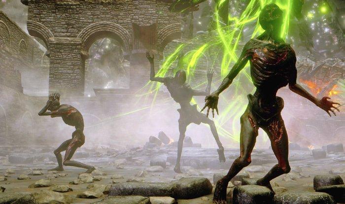 Dragon Age: Inquisition — Информация из журнала GameStar (Обновлено) | Канобу - Изображение 484
