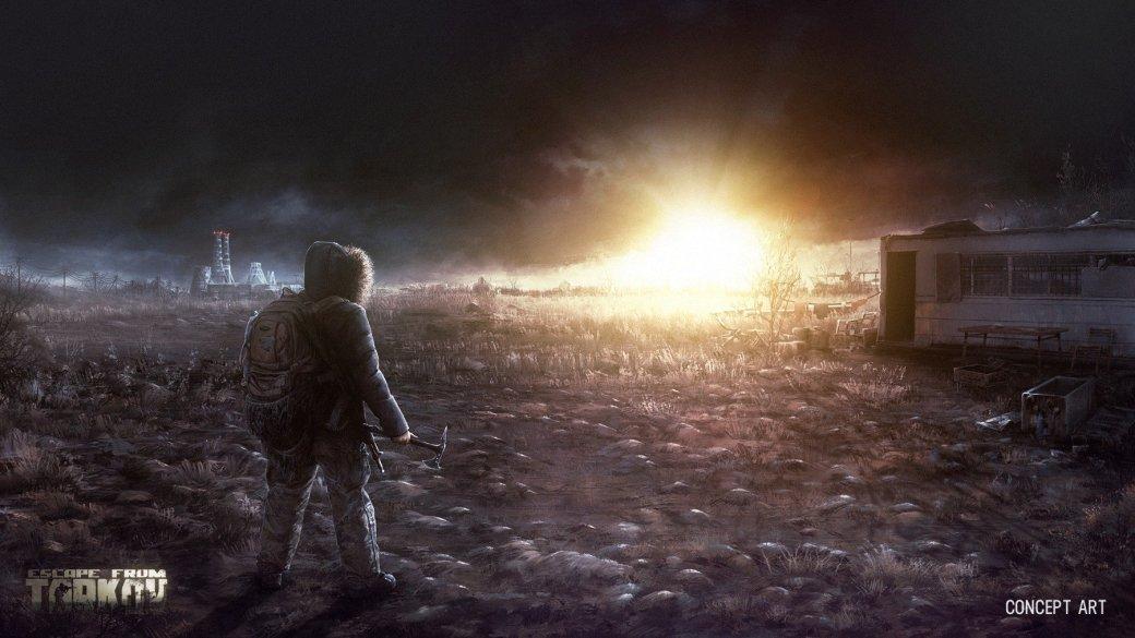Разработчики Escape from Tarkov рассказали «Канобу» о мире игры | Канобу - Изображение 1