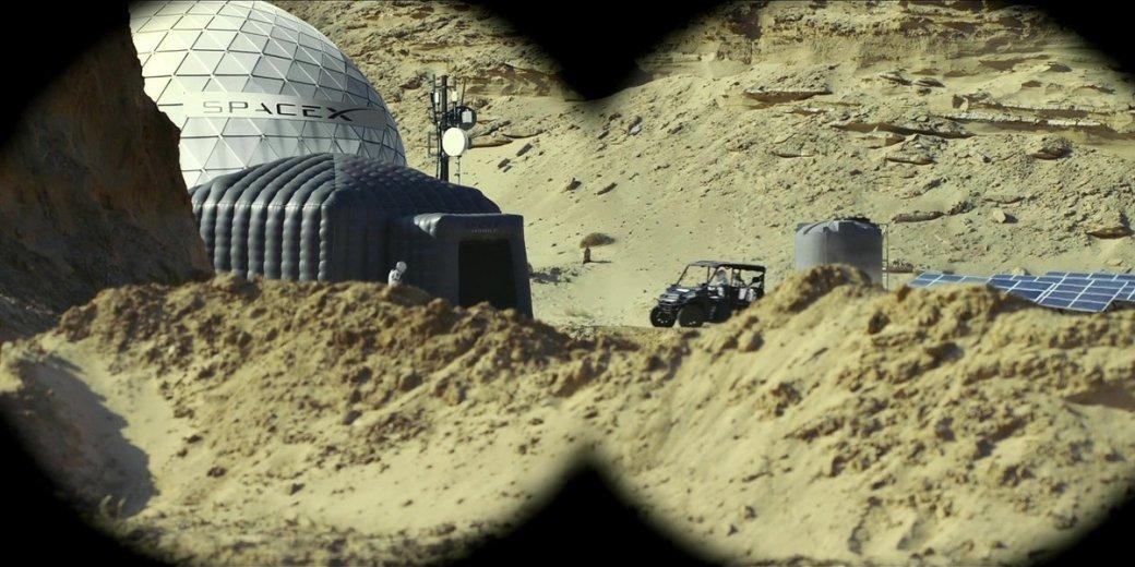 Рецензия насериал «Лунная база 8»   Канобу - Изображение 1943