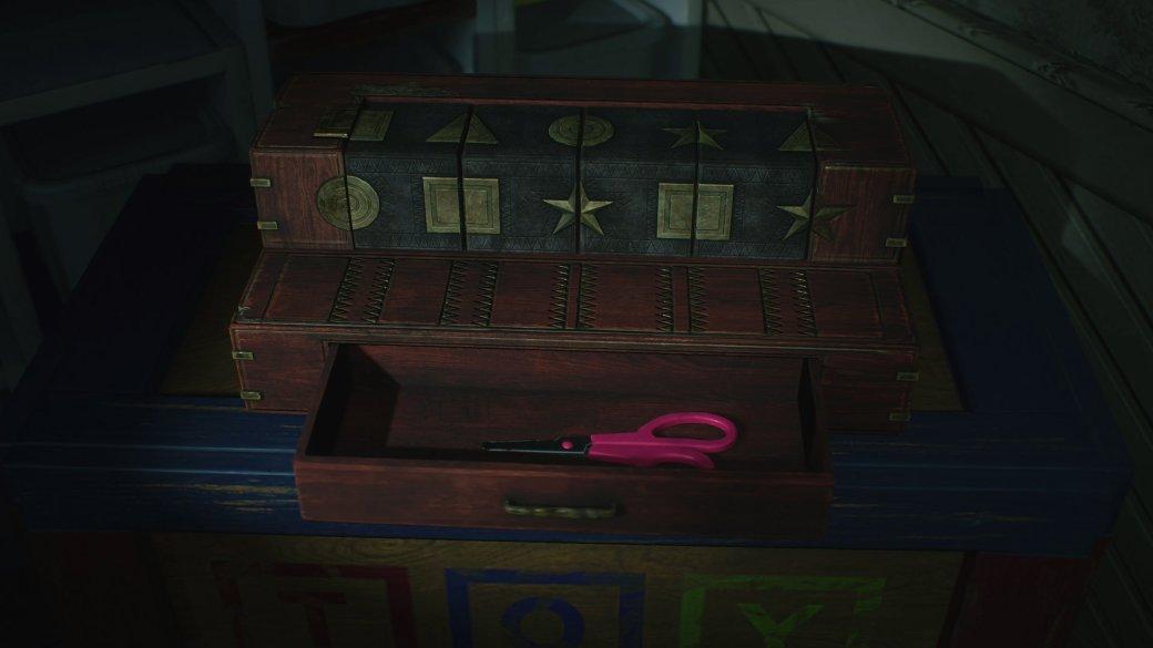Гайд. Решение всех головоломок вResident Evil 2 Remake | Канобу - Изображение 3235